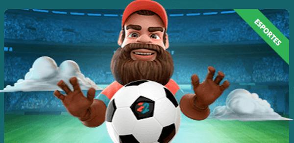 22bet bola futebol esportes