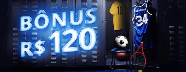 sportingbet bonus 120 novo cadastro