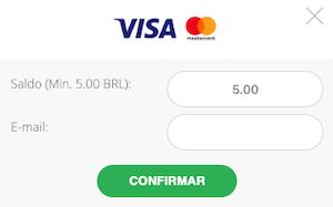 22bet confirmar deposito visa mastercard
