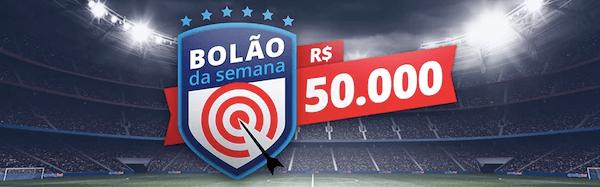 bolão sportingbet jogos da semana brasileirão 2019