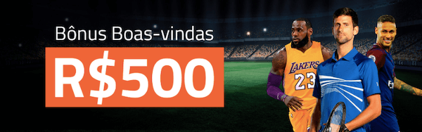 bet9 bônus boas-vindas R$ 500