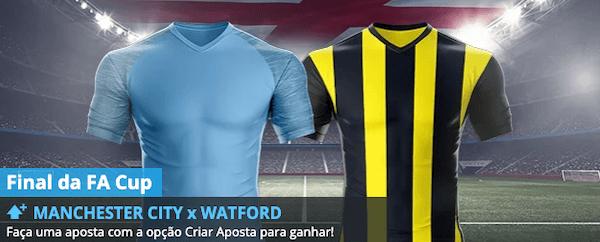 sportingbet criar aposta 50% bônus city watford
