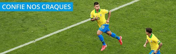 confie nos craques do brasil na promo sportingbet