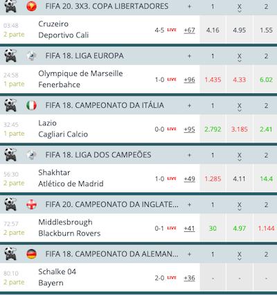 apostas FIFA com odds 22bet 02 de Abril 2020