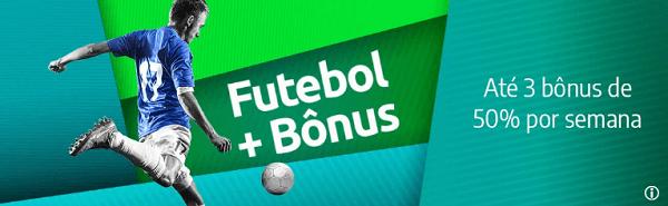 futebol bonus