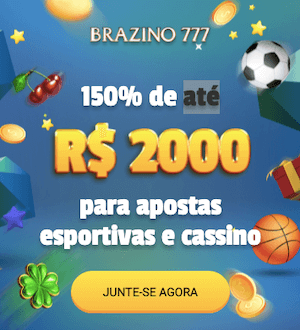 exclusivo 150% brazino777 bonus R$ 2.000