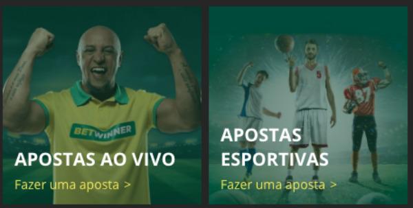 betwinner review analise opinião classificação brasil portugal
