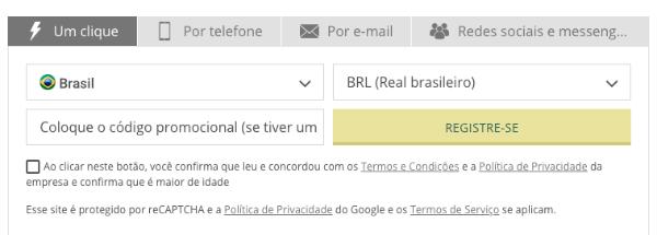 como se cadastrar na betwinner brasil e portugal