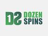 logomarca dozenspins