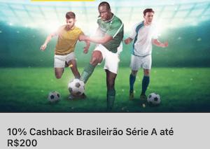 promo apostas brasileirao 2020 Dafabet serie A