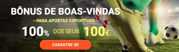 bonus de boas vindas 20bet brasil portugal