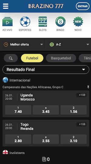 apk brazino777 app para apostar